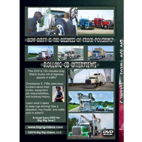 Big Rig Videos Volume 3 DVD