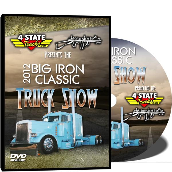 Big Rig Videos DVD BI2012