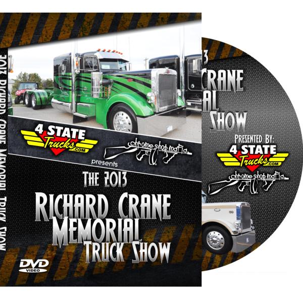 Big Rig Videos DVD RC2013