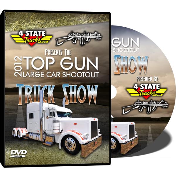 Big Rig Videos DVD TG2012