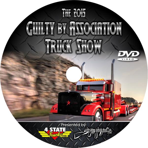 Big Rig Videos Guilty By Association DVD 01