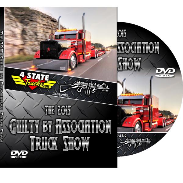 Big Rig Videos Guilty By Association DVD 02