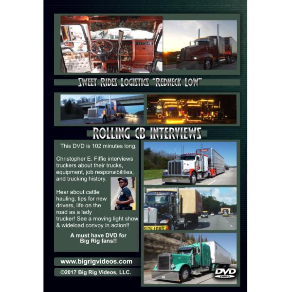 Big Rig Videos DVD BRV05c